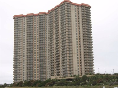 805 Margate Tower UNIT 805, Myrtle Beach, SC 29572 - #: 1825435