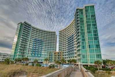 300 N Ocean Blvd. UNIT 601, North Myrtle Beach, SC 29582 - #: 1900330