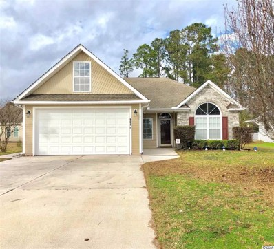 964 University Forest Dr., Conway, SC 29526 - #: 1900793