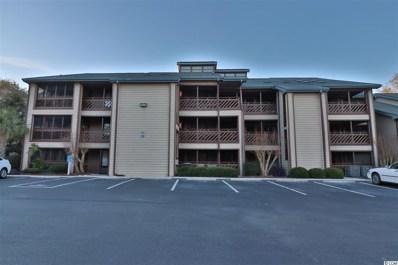 223 Maison Dr. UNIT C-6, Myrtle Beach, SC 29572 - #: 1900854