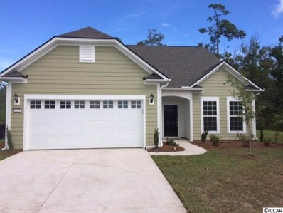 4544 Weekly Dr, Myrtle Beach, SC 29579 - #: 1900897