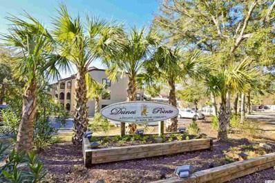 501 Maison Dr. UNIT A-15, Myrtle Beach, SC 29572 - #: 1901000