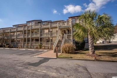 501 Maison Dr. UNIT B8, Myrtle Beach, SC 29572 - #: 1901541