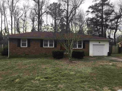 4810 Forest Dr., Loris, SC 29569 - #: 1902309