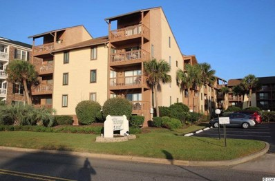 5507 N Ocean Blvd. UNIT 201, Myrtle Beach, SC 29577 - #: 1902435
