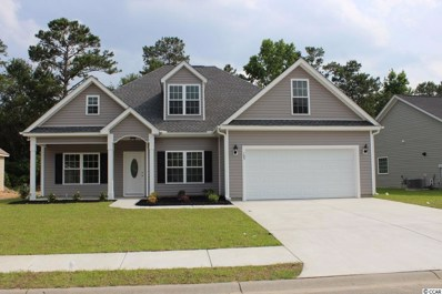 105 Barons Bluff Dr., Conway, SC 29526 - #: 1902475