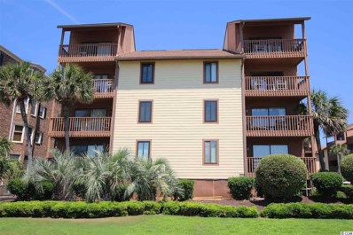 5507 North Ocean Blvd. UNIT 101, Myrtle Beach, SC 29577 - #: 1902553