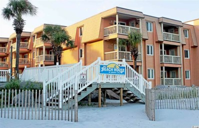 720 N Waccamaw Dr. UNIT 107, Garden City Beach, SC 29576 - #: 1903663