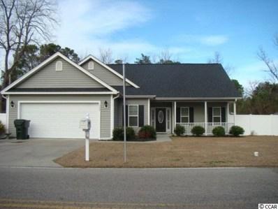 1500 Oak St., Conway, SC 29526 - #: 1903705