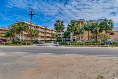 720 N Waccamaw Dr. UNIT 211, Garden City Beach, SC 29576 - #: 1903708