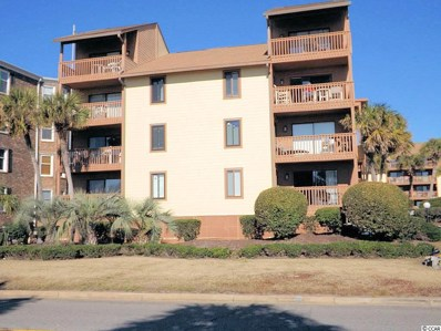 5507 N Ocean Blvd. N UNIT 203, Myrtle Beach, SC 29577 - #: 1904084