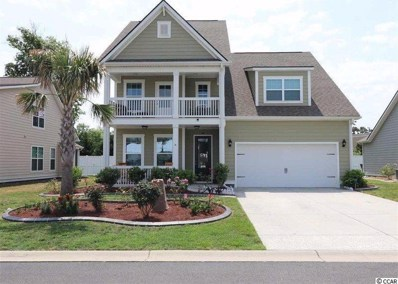 261 Coral Beach Circle, Surfside Beach, SC 29575 - #: 1904088