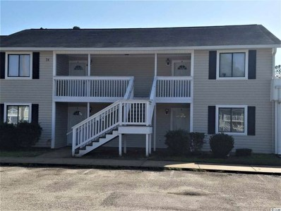 3555 Highway 544 UNIT 24G, Conway, SC 29526 - #: 1904176