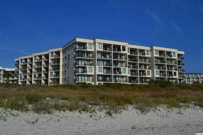 645 Retreat Beach Circle UNIT A-1-V, Pawleys Island, SC 29585 - #: 1904778
