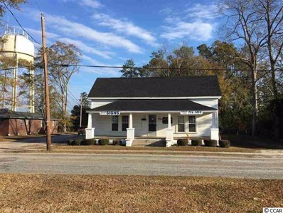 4303 Walnut St., Loris, SC 29569 - #: 1904900