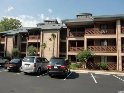 223 Maisons Dr. UNIT D-11, Myrtle Beach, SC 29572 - #: 1906032
