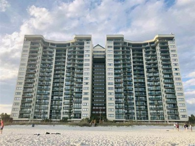 201 S Ocean Blvd. UNIT 1306, North Myrtle Beach, SC 29582 - #: 1906262