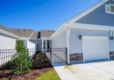 801 San Marco Ct. UNIT 2004-D, Myrtle Beach, SC 29579 - #: 1906431