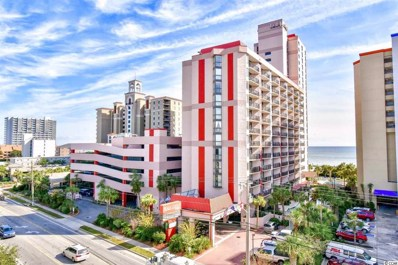 5308 N Ocean Blvd. UNIT 208, Myrtle Beach, SC 29577 - #: 1914678