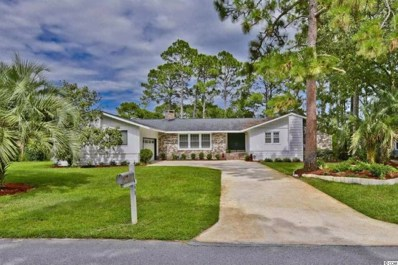 1461 Crooked Pine Dr., Surfside Beach, SC 29575 - #: 1916827
