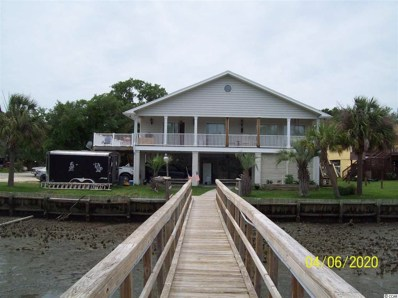 122 Cedar Point Ave., Murrells Inlet, SC 29576 - #: 2001307