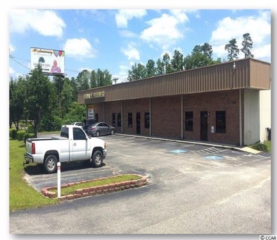 1111 Highway 501 Business Unit Unit #1>, Conway, SC 29526 - #: 2017221