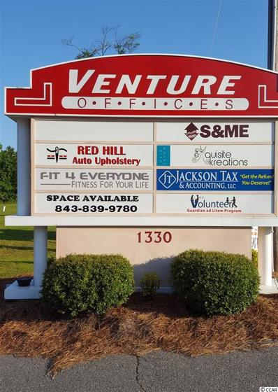 1320 Highway 501 Business Unit Unit G, Conway, SC 29526 - #: 2022892