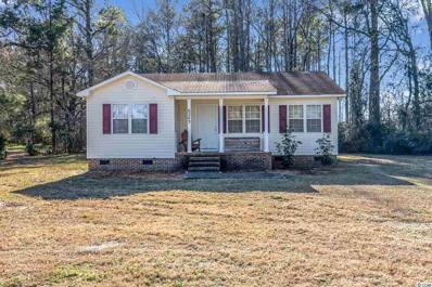 8243 Mosdell Dr., Conway, SC 29527 - #: 2101499