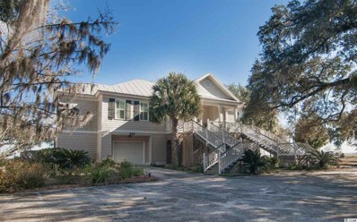 88 Barony View Ct., Georgetown, SC 29440 - #: 2101754