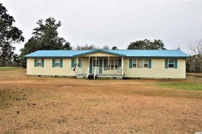 293 Morrisville Rd., Andrews, SC 29510 - #: 2103655