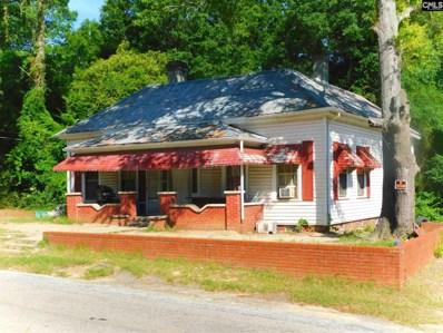 547 Howard, Batesburg, SC 29006 - #: 451102