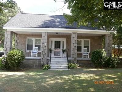 105 East High, Winnsboro, SC 29180 - #: 454435