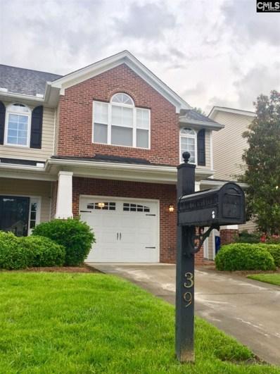 39 Braiden Manor, Columbia, SC 29209 - #: 456352