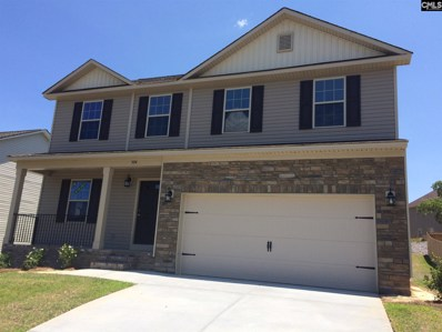594 Teaberry Drive, Columbia, SC 29229 - #: 461641