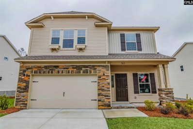 563 Teaberry Drive, Columbia, SC 29229 - #: 461798