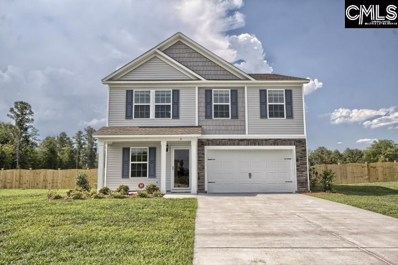 813 Red Solstice Court, Lexington, SC 29073 - #: 462535