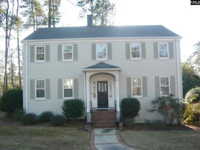 2143 Middleton Street, Orangeburg, SC 29115 - #: 463862