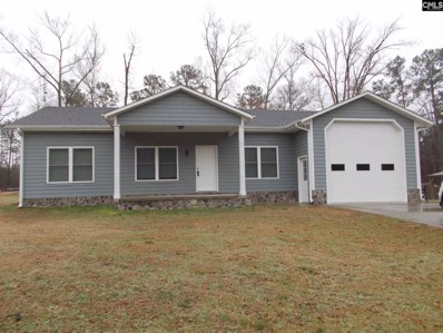 163 Wateree Estates Road, Winnsboro, SC 29180 - #: 465501