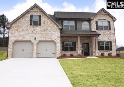 545 Lever Hill Court, Chapin, SC 29036 - #: 466293