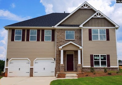 614 Tiger Lily Drive, Lexington, SC 29072 - #: 467540