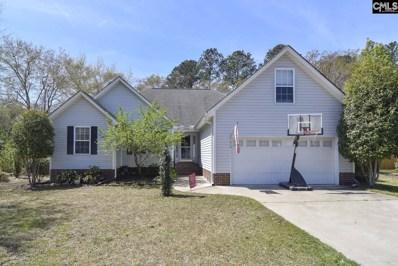516 Beverly Drive, West Columbia, SC 29169 - #: 468623