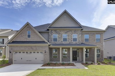 470 Pine Knot Road, Blythewood, SC 29016 - #: 474995