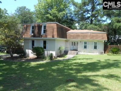 1417 Waterhill Drive, Columbia, SC 29212 - #: 476845