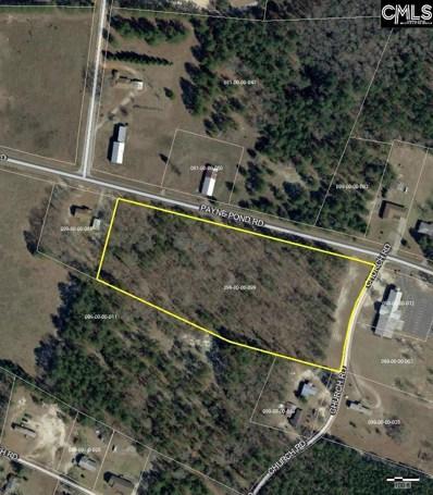 45 Payne Pond Road, Westville, SC 29175 - #: 478493