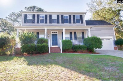 125 Southern Pine Road, Columbia, SC 29229 - #: 479414