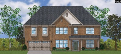 458 Pine Knot Road, Blythewood, SC 29016 - #: 482150