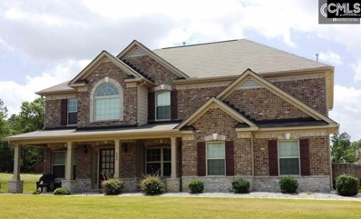 300 Quiet Creek Road, Columbia, SC 29016 - #: 485988