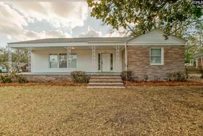 2 Henderson Street, Sumter, SC 29150 - #: 485997
