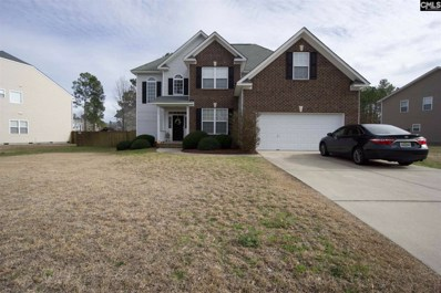 118 Coopers Pond Drive, Blythewood, SC 29016 - #: 486914
