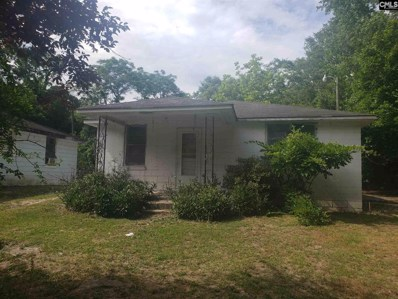 1806 Stroman Street, Orangeburg, SC 29210 - #: 495644